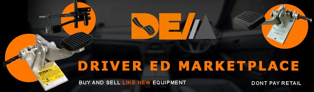Driver Ed Market Place